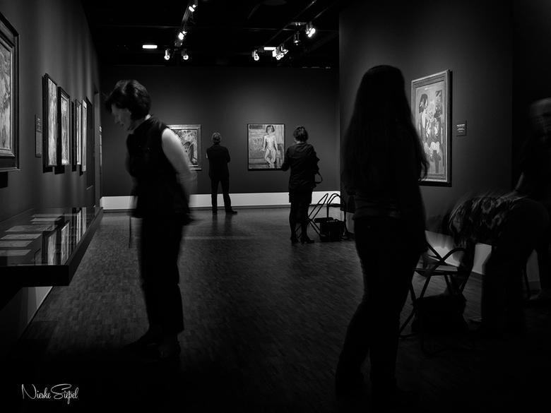 Museum...