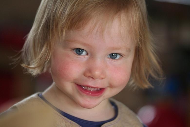Paulientje - Mijn dochterje<br /> <br /> Groetjes<br /> Davy