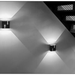 Licht onder de trap