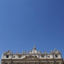 Vaticaan of lucht?
