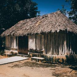 Mayan Huis