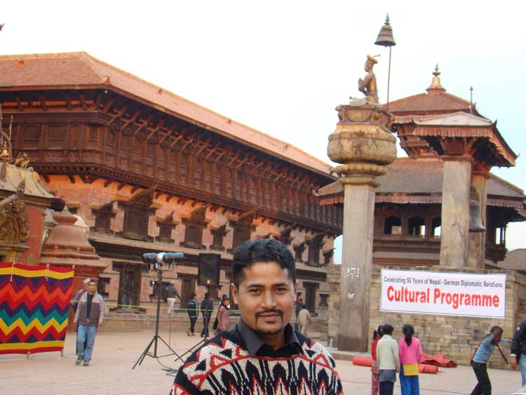 Welcome to Bhaktapur City ,Nepal Ancient City of Asia - The Journey of Life... In Search of Destiny.