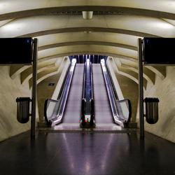 La Gare Guillemins 7