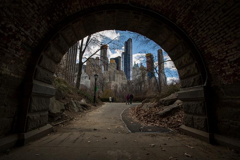 central park - Central Park New York