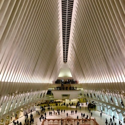New York WTC Metro