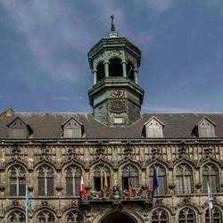 Stadhuis Mons
