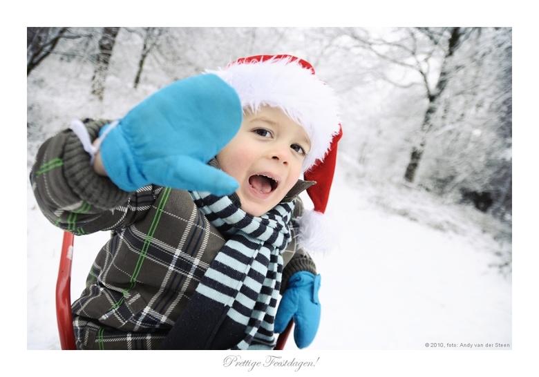 Winter Job - .