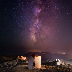 A milkyway quest