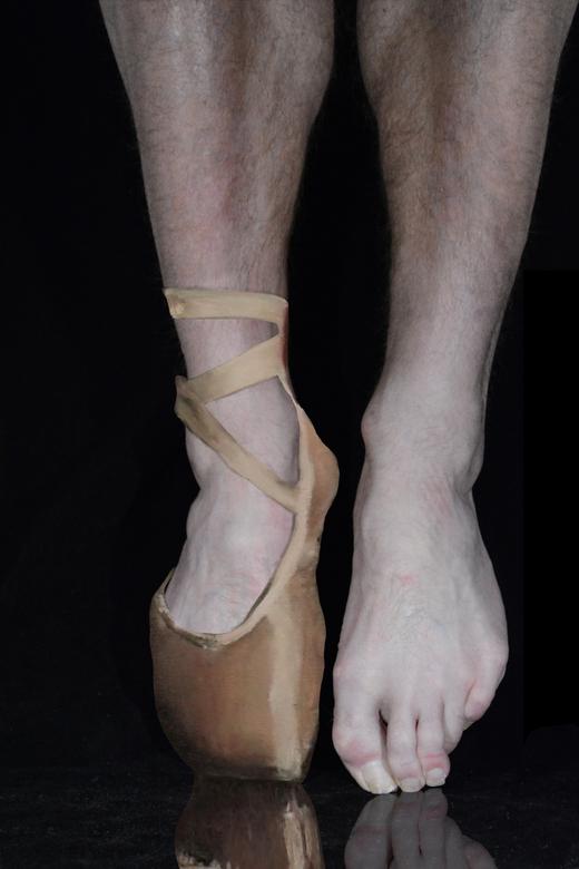 Dancing through pain to leap for the dream - Gemaakt voor Flickr - We&#039;re here -<br /> https://www.flickr.com/groups/hereios/<br /> <br />  Elk