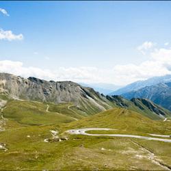 Hochalpstrasse Oostenrijk