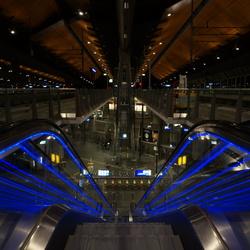 Station Bijlmer Arena