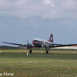 Douglas DC-3 ''Dakota''