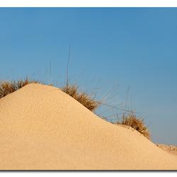 Woestijn!!