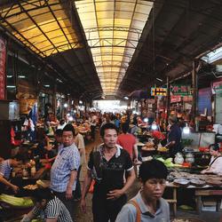 A big Chinese market