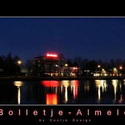 Bolletje - Almelo