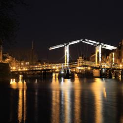 Galgewater By Night