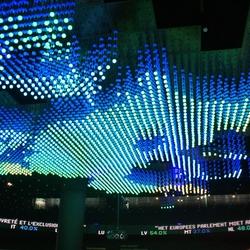 Parlamentarium Europees Parlement