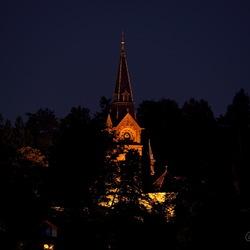Evangelische kerk Badenweiler