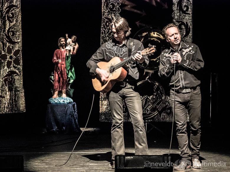 Joris Linssen & Caramba met Stroom