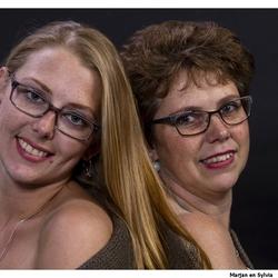 Marjan en Sylvia IMG_1055