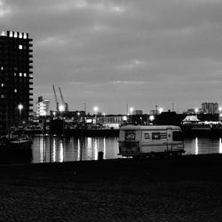 Antwerpen - Camping life...