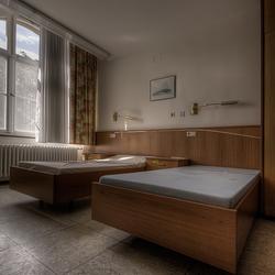Krankenhaus 08