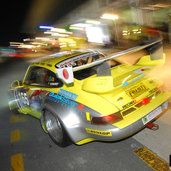 Porsche 964 Carrera Dubai