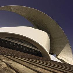 Calatrava - Santa Cruz de Tenerife