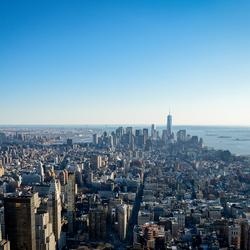 New York City 2014-11