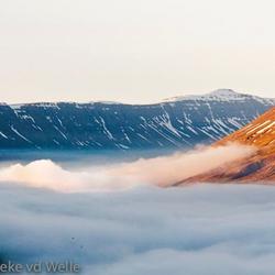 Iceland ... gezien door een sluier..