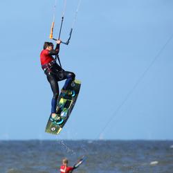 Kite sprong