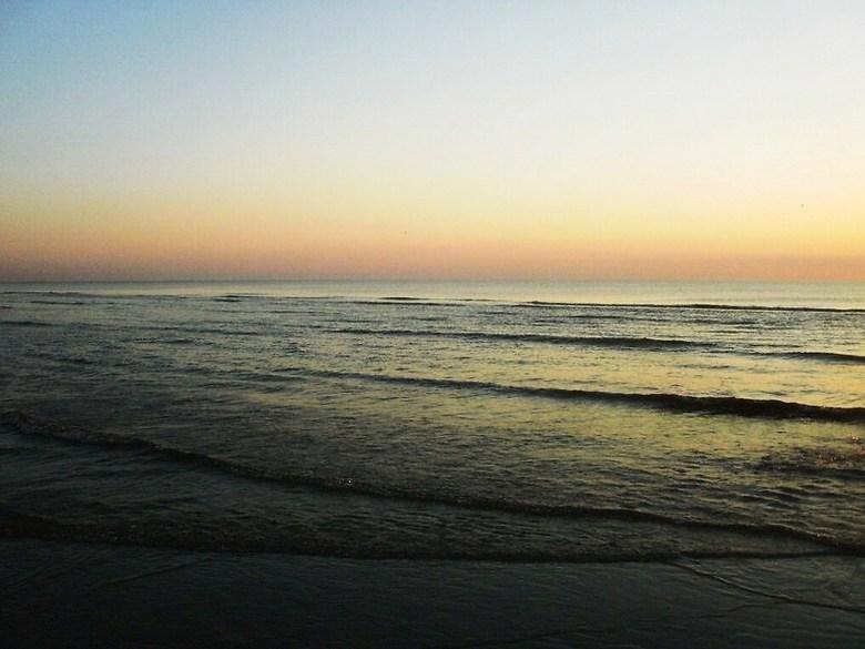Texel - Vakantiefoto, prachtig weer gehad.