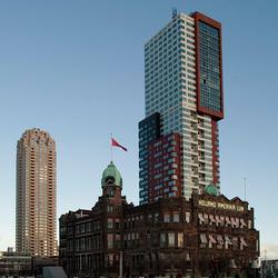 Rotterdam serie 2(10)