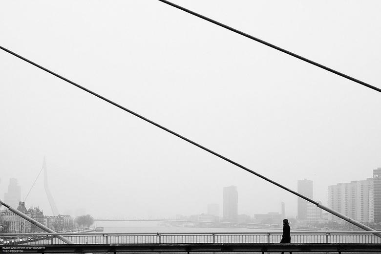 Rotterdam now - Stadsbeeld toegevoegd aan mijn fotoproject 'Rotterdam now' https://www.behance.net/gallery/46969133/Rotterdam-Now