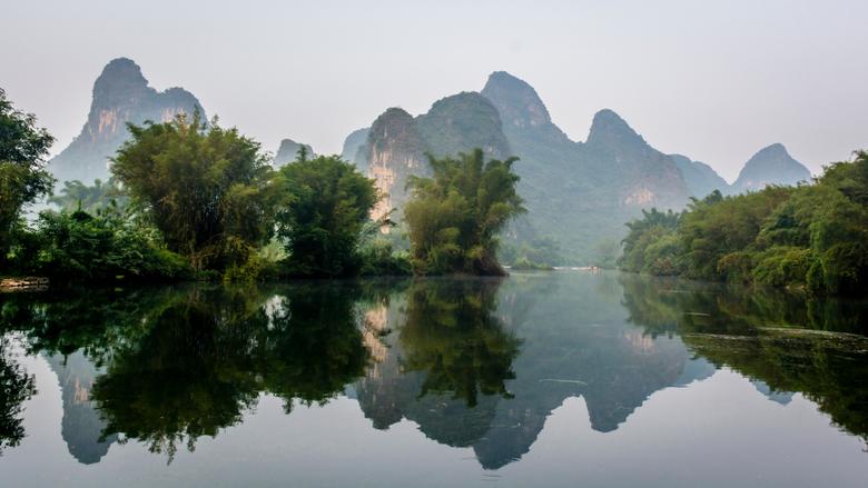 Yangshuo - Yangshuo (China)