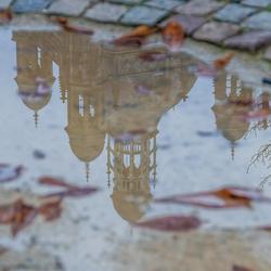 Reflectie Sint Jan