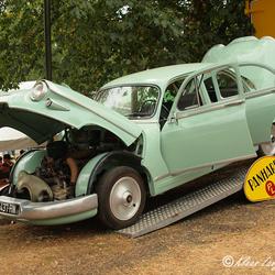 Panhard PL 17 Tigre 1960