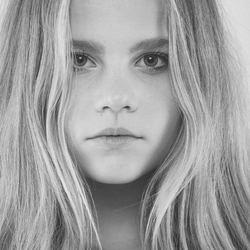 Model Linda Mietes