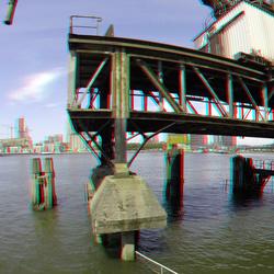 Maashaven Rotterdam 3D GoPro