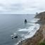 P1060722 Tenerife  Kustplaatsje Palya de Benijo  21 mei 2019