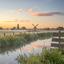 Zondagochtend in Holland
