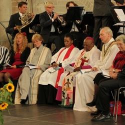 Bisschop Desmond Tutu