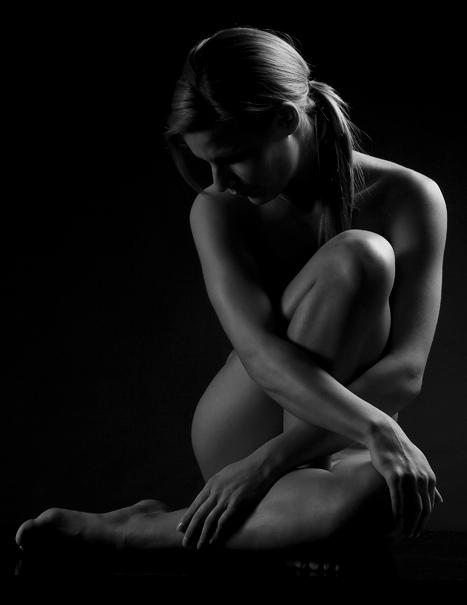 .::Art III::. - De derde foto van mijn serie .::Art::.<br /> <br /> Model: Karin