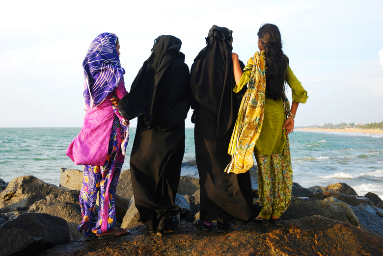Seeking for unity - Beeld van mijn reis in Sri Lanka, 2009
