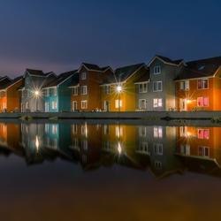 Reitdiephaven. Groningen