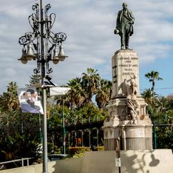 Kunst in Malaga