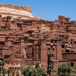 Maroc 36