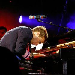Coldplay@Goffert Nijmegen 2009