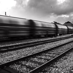 rails of life