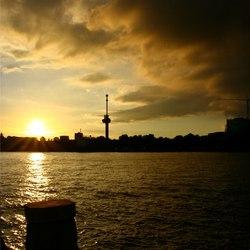 Rotterdam Thunderstorm 2